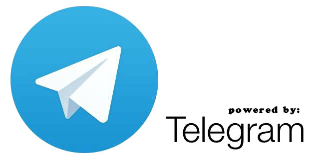 Telegram Jobletter