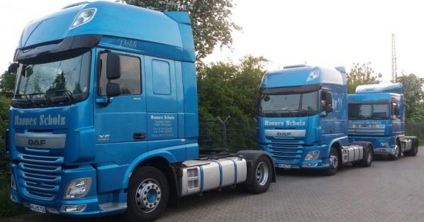 Scholz Transport GmbH