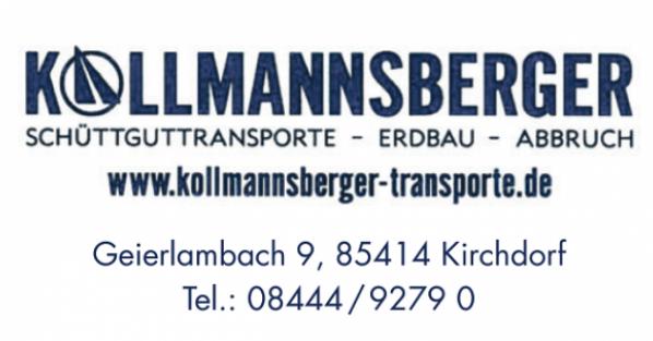 Kollmannsberger KG