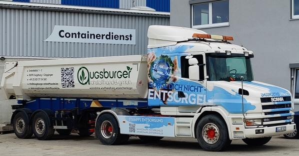 Stampfl Entsorgung GmbH